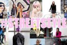 #STREETSTYLE by LGDV / Random photos taken looking around