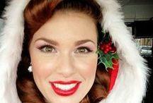 XMAS TIME <3 / Per tutti gli amanti del Natale e della magia che crea intorno a se ;)