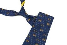 POWER Ties / Wear your tie proudly!