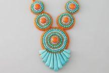 Biżuteria / Inspiracje z biżuterii