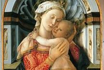 Madonna and Child in Art