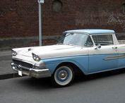 Vintage Fords