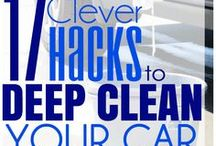 Tips: Cleaning Your Ford