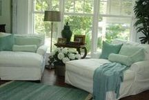 Home Decor / Comfy Home / by Kimberly Sneathen