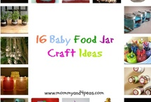 Craft Ideas / by Michelle Moring