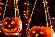 Halloween, Thanksgiving  and Fall / by Kristi Smith
