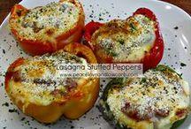Recipes / by Kristi Smith