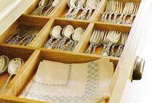 Get Organized / by Kristi Smith