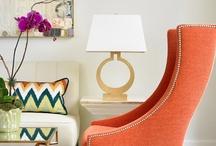 Decor - Living Room / by Sabina Montes de Finkbeiner