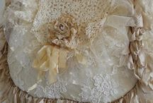 Frilly goodness... / by Hannah Kathleen