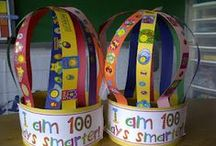 100th Day of School / by Amber Unger