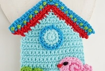 Crochet # Laine # and co / by Gwen Baron