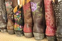 Boots! / by Lori Neff