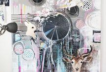Art / by Stephanie West