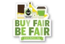 Fair Trade / by Made in USA Challenge