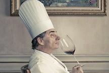 chef narrators