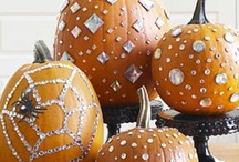 Fall Holidays- DECOR / by Kimberly Eck