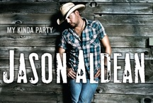 Music I Love / Mostly country