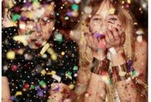 Party animal / by Hannah Kathleen