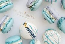 MACARONS / by Margarita (Party Inspirations)