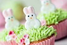 EASTER / by Margarita (Party Inspirations)