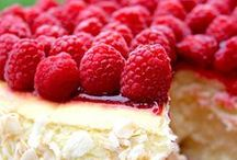 Cheese Cake& Bars / by Jean Kneff
