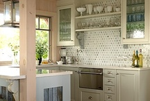 Home Ideas / Ideas for decorating and re-styling the home. / by Val Heisey