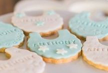BABY SHOWERS / by Margarita (Party Inspirations)