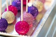 cakepops / by Margarita (Party Inspirations)
