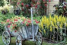Der Garten deines Lebens