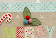 Holiday Stuff / by Tina Chevalier