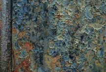 Texture / by Peter Anderson
