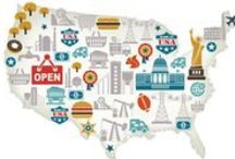 Manufacturing / by Made in USA Challenge
