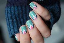 Nails!!!!! / by Alisyn G.