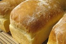 Bread Basket / by Lori Neff