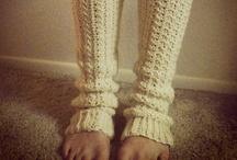 crochet / by Michelle Bloomfield