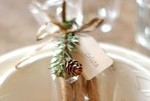 Christmas Recipes and Ideas / by Margarita (Party Inspirations)