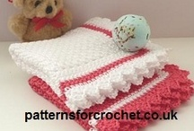 Crochet kitchen / by Lori Neff