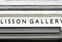 Suite501 | London | Galleries / Art is beautiful and London has a lot. El Arte es precioso y Londres tiene mucho. www.albertalagrup.com