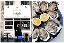 Suite501 | Paris | Foodie Lovers / Los mejores restaurantes. The best restaurants. www.albertalagrup.com