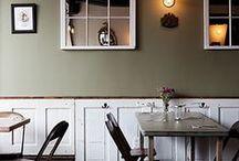 Suite501 | New York | Cafe Society / Cafe is best here. Café es mejor aquí. www.albertalagrup.com