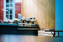 Suite501 | London | Cafe Society / All the best coffee spots in the city. Todos los mejores sitios para tomar un cafe. www.albertalagrup.com