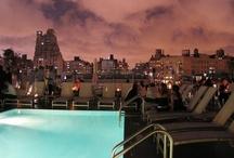 Suite501 | New York | Clubbing / The best places to party. Los mejores sitios para ir  de fiesta. www.albertalagrup.com