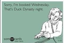 I ♥ Duck Dynasty