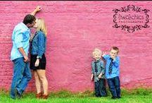 Family photo Ideas / by Samantha Goodspeed