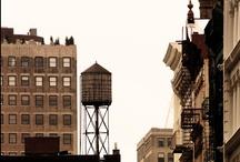 New York's Lifestyle / New York New York I love you. Te quiero. www.albertalagrup.com
