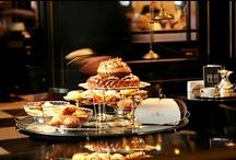 Suite501 | London | Tea Culture / Britains famous Tea Culture. La cultura de Té famosa de Britania. www.albertalagrup.com