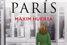 Suite501 | Paris | Books / A selection of stories inspired in Paris. Una selección de historias inspiradas en Paris.  www.albertalagrup.com
