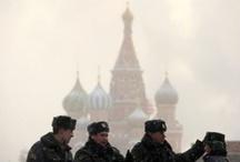 Moscow's Lifestyle / Russian capital is full of wonders. El capital de Rusia esta lleno de sorpresas. www.albertalagrup.com