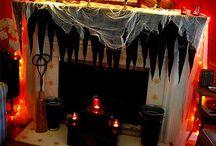 Halloween / by Stephanie West